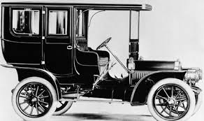 「1908 (william crapo billy durant established general motors」の画像検索結果