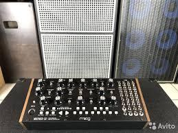 <b>Moog Mother</b>-<b>32 синтезатор</b> - В наличии купить в Москве на Avito ...