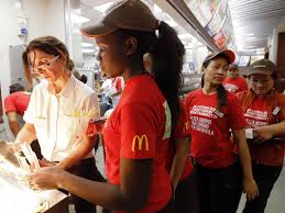 furious mcdonald s franchisees say the company s turnaround plan mcdonald s