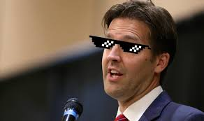 oh snap ben sasse s masterful burn on gop is perfection