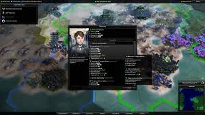 pandora first contact first impressions com pandora first contact diplomacy screen