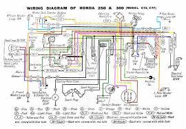 wiring diagram honda cb 250 wiring diagrams and schematics honda rebel 250 wiring diagram light nilza