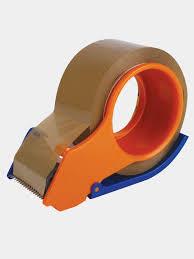 <b>Диспенсер</b>-<b>улитка для клейкой упаковочной</b> ленты (скотча) с ...