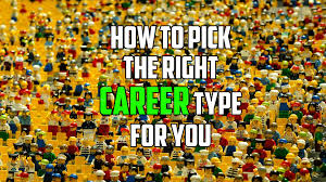 career quiz choose the right role for you life hacks