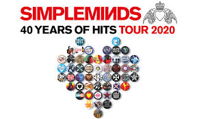 <b>Simple Minds</b> - What's On | M&S Bank Arena Liverpool