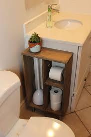 considerations ideas bathroom storage small