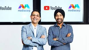 Channel NewsAsia launches 24/7 YouTube livestream; Mediacorp ...