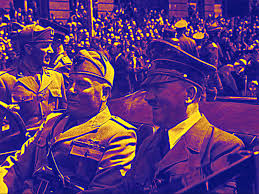 did the italian fascist party rule by consent or coercion the hitler and mussolini 1940 ldquo