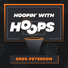Hoopin with Hoops:  The College Basketball Betting Show