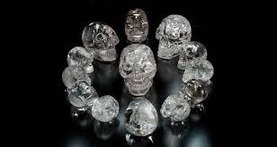 <b>Crystal Skulls</b>: Legends, Myths, And A Shattering Truth