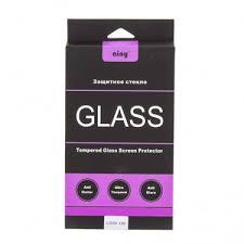 <b>Защитное стекло Ainy</b> (3D)(0.2мм) для Sony Xperia XZ2. Цвет ...