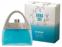 <b>Туалетная</b> вода <b>ANNA SUI</b> Sui <b>Dreams</b> — купить по выгодной ...