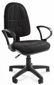<b>Офисные кресла Chairman</b> купить в Москве, цены - Vior