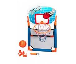 Детские баскетбольные <b>стойки</b> для дачи и дома — купить в ...