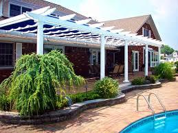 bedroombeauteous pergola fabric shade panels patio design diy build a beautiful ideas ideas captivating ideas for captivating design patio ideas diy