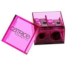 <b>CATRICE</b>. <b>Точилка</b> для косметического карандаша Sharpener ...