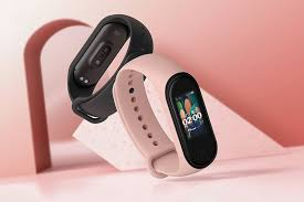 <b>Xiaomi's Mi</b> Smart Band 4 for Europe doesn't have NFC or voice ...