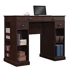 emporia desk with glass top insert 4775w 8804980 black office desk