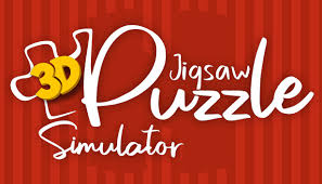 <b>3D Jigsaw Puzzle</b> Simulator on Steam