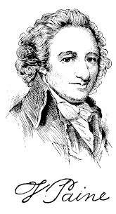 thomas paine an error occurred