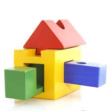 Resultado de imagen de building blocks