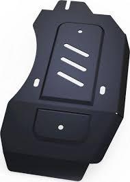 <b>Защита редуктора Автоброня для</b> Nissan Qashqai 4WD 2014 ...
