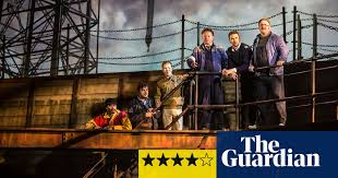 The <b>Last Ship</b> review – <b>Sting</b> crafts a stirring musical for Tyneside ...