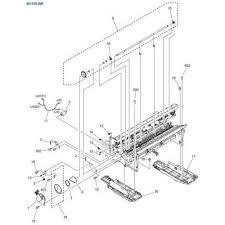 Принадлежности и комплектующие для принтеров, копиров ...