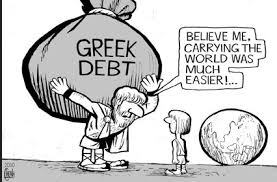 Image result for debt cancelled