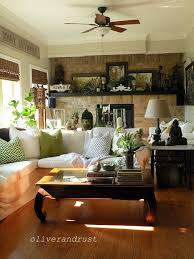 green and white neurtals charming eclectic vintage living room cottage beach bungalow charming eclectic living room ideas