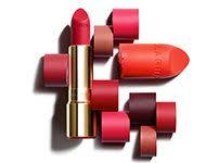 <b>Joli Rouge Velvet</b> - <b>Clarins</b>