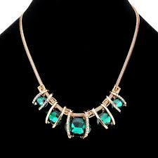 """<b>Колье</b> """"Cartier Lantan green"""" <b>позолоченное</b> с кристаллами ..."""