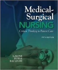 Wilkinson  Nursing Process and Critical Thinking   th Edition