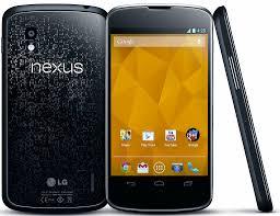 LG Nexus 4 — личный опыт и никаких переводов / Geektimes