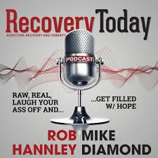 Recovery Today Podcast