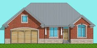 House Designs Single Floor Low Cost House Floor Plans Bedroom     SF Brick storey House Floor Plans three bed two bath   Basement bedrooms and
