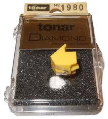 Сменная <b>игла Tonar</b> Stylus Birdie Hi-Fi (1980) — купить <b>Tonar</b> ...