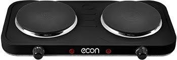 <b>Настольная плита Econ ECO-232HP</b> чёрный купить в интернет ...