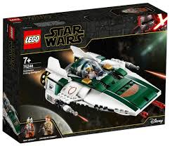 <b>Конструктор LEGO Star Wars</b> 75248 Episode IX Звёздный ...