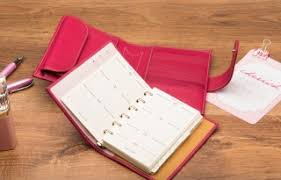 Planners & Covers | Leather items | Gillio