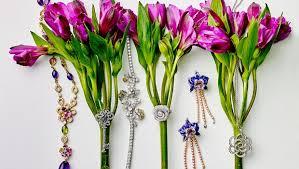 Подарки к 8 Марта: новинки ювелирных брендов   ELLE Decoration