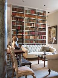 collect this idea 30 classic home library design ideas 3 built home library