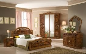 fabulous wood italian bedroom furniture set with carving detailing idea plus trendy pink long curtain design bedroom italian furniture