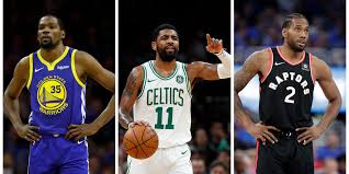 <b>2019</b> NBA free agency: where the best players have signed ...