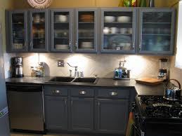 diy kitchen cabinet refacing kits cabinets