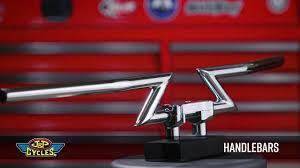<b>Motorcycle Handlebar</b> Guide - YouTube