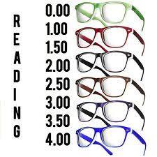 Retro <b>Reading</b> Glasses in <b>Reading</b> Glasses for sale | eBay