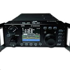 XIEGU G90 <b>Миниатюрный КВ</b> (<b>SDR</b>) трансивер (0,5-30МГц), 20 Вт.