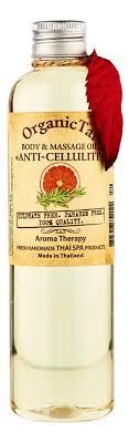 <b>Антицеллюлитное масло для тела</b> и аромамассажа Body ...