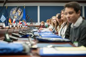 act nato allied command transformation act hosted the 2015 model nato challenge 19 at old dominion university odu